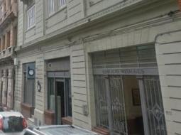 2 oficinas  en Ciudad Vieja
